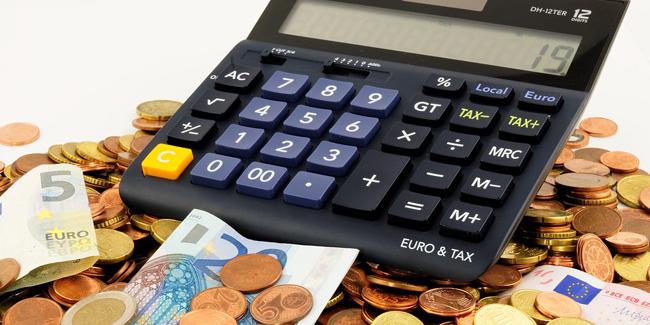 2500€ à 5000€ d'impôts : solutions pour diminuer son imposition